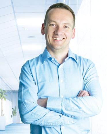 Dr. Krzysztof Łokas
