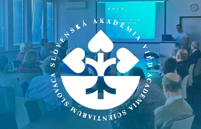 EuroPainClinics partnerom Ústavu merania Slovenskej akadémie vied