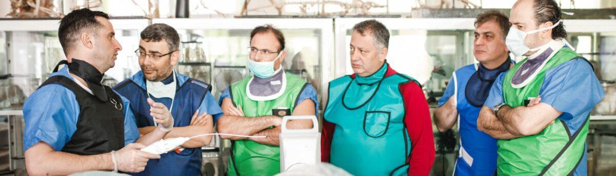 Vedecko-výskumná činnosť EuroPainClinics