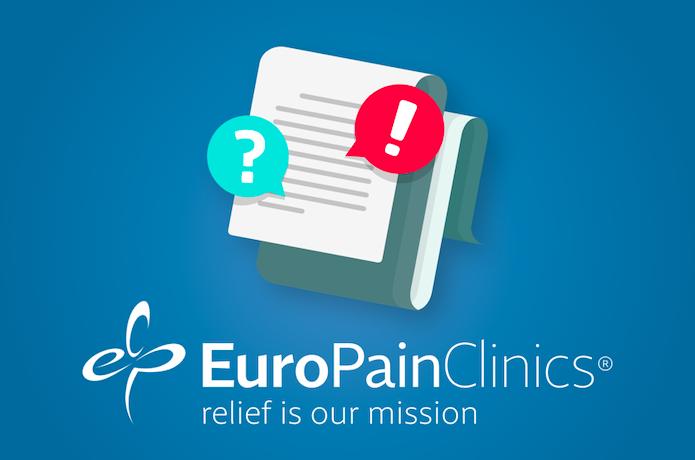 EuroPainClinics je jediné a jedinečné, pozor na zámenu