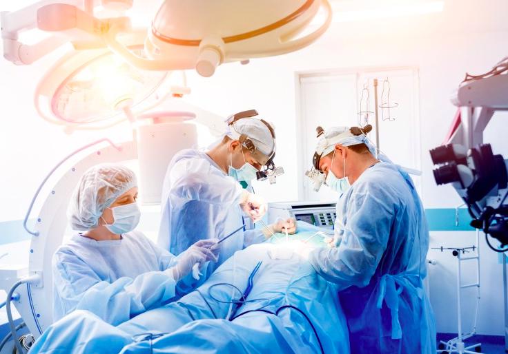 Operačné výkony, ambulantná starostlivosť – sme v plnej prevádzke