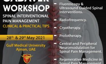 MUDr. Róbert Rapčan predstaví kryotechniky v Emirátoch
